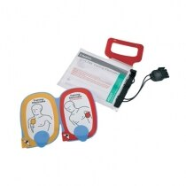 Adult Electrode Pads in the Lifepak CR Plus School Pack