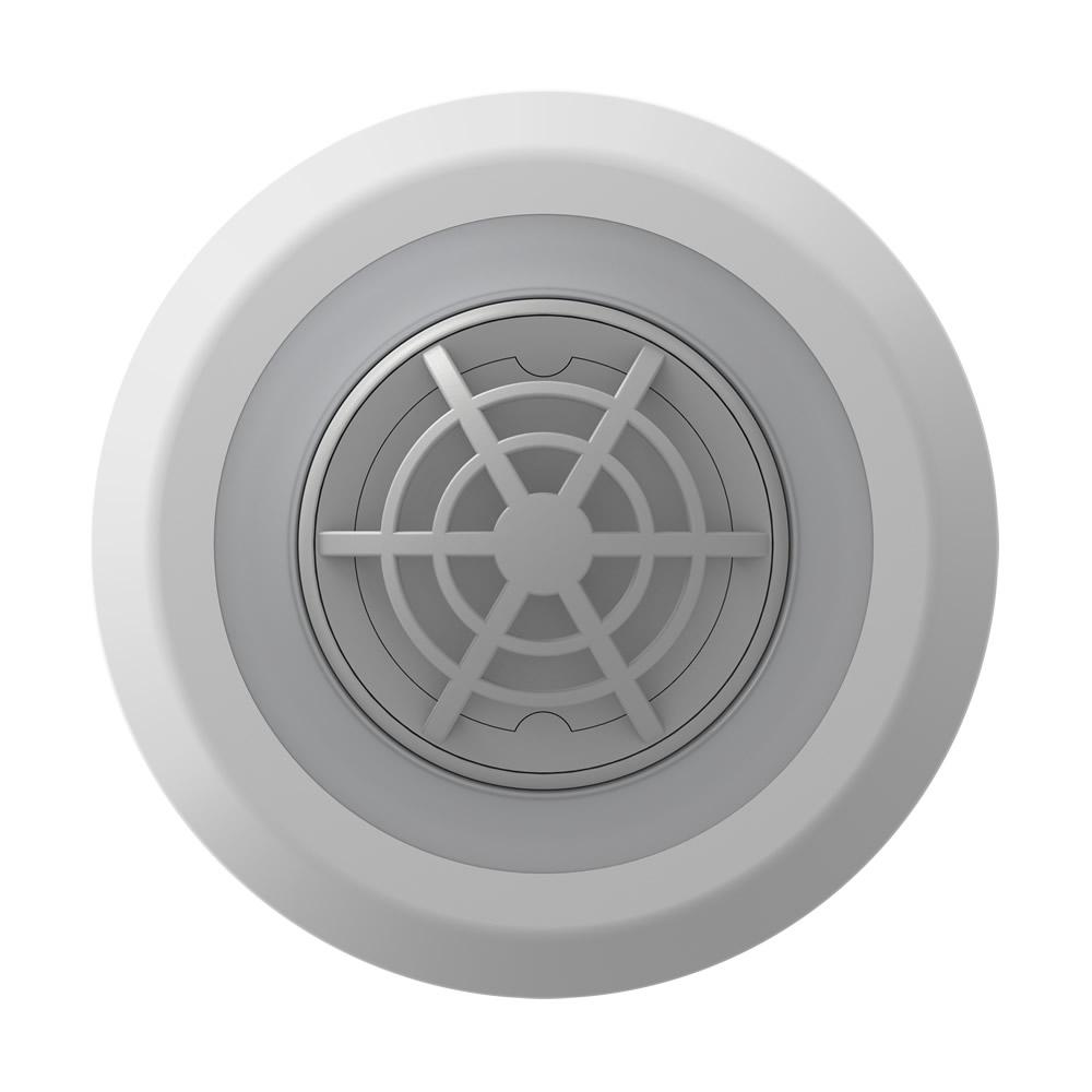 Lumi-Plugin LED Downlight with Heat Alarm