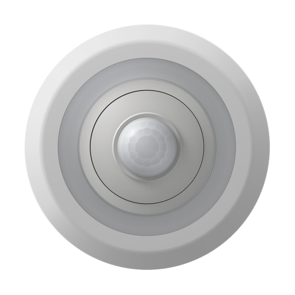 Lumi-Plugin LED Downlight with PIR Sensor
