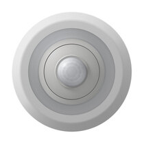 Lumi-Plugin LED Downlight with PIR Sensor
