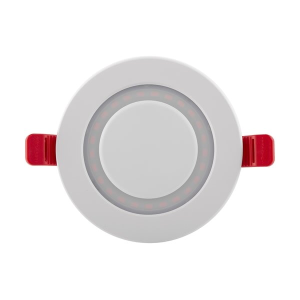 LED Recessed Standard Downlight - Lumi-Plugin