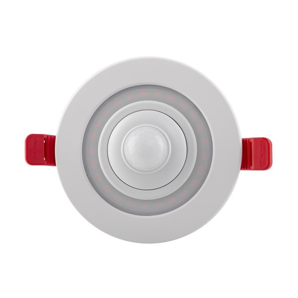 Lumi-Plugin Standard Downlight with PIR Sensor