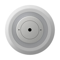Lumi-Plugin LED Downlight with Smoke Alarm