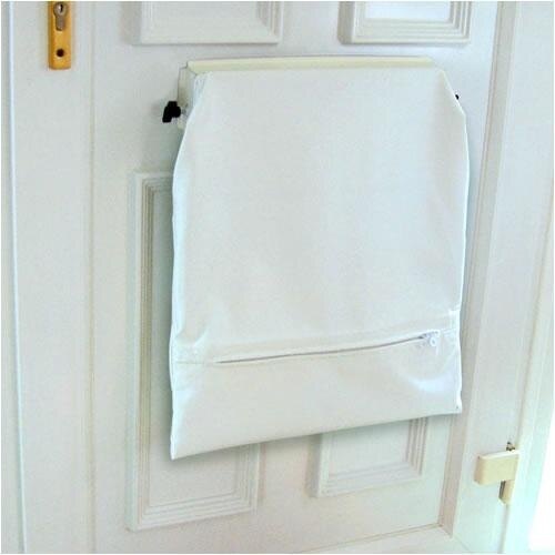 Anti-Arson Fire Protection Bag with Extinguisher