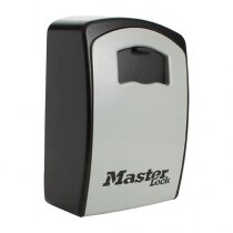 Weather resistant Master Lock 5403 key safe