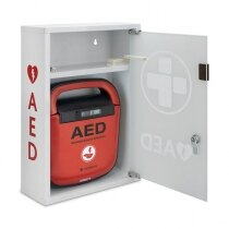 Suitable for storing the Mediana A15 defibrillator