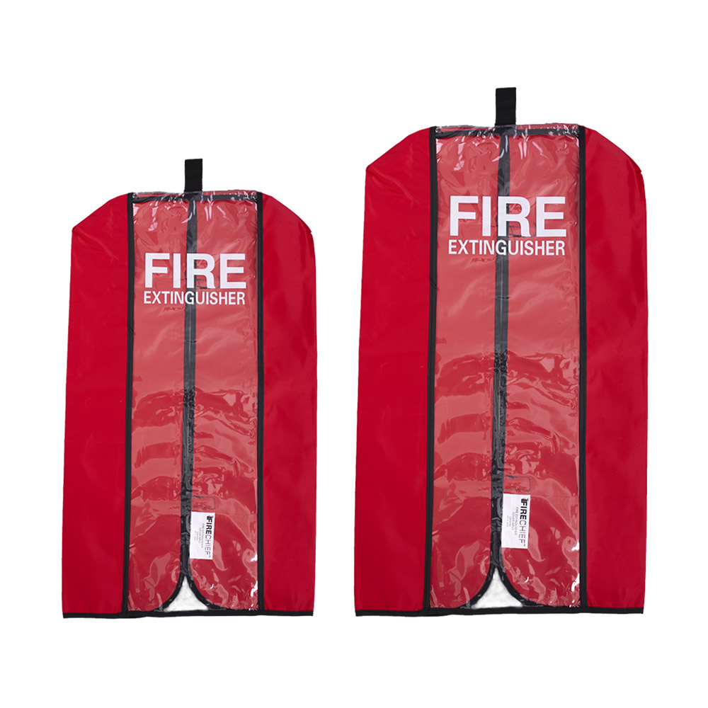 Fire Extinguisher Protective Covers