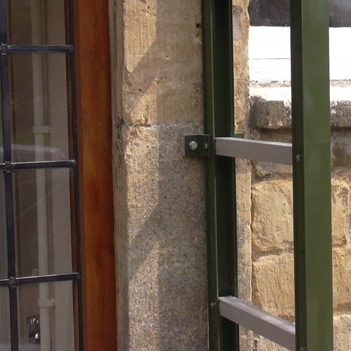 Joseph Winters Fire Escape Ladder : Fire escapeladder 第 页 点力图库