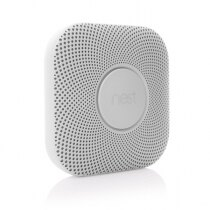 Nest Protect features phone alerts via the Nest app