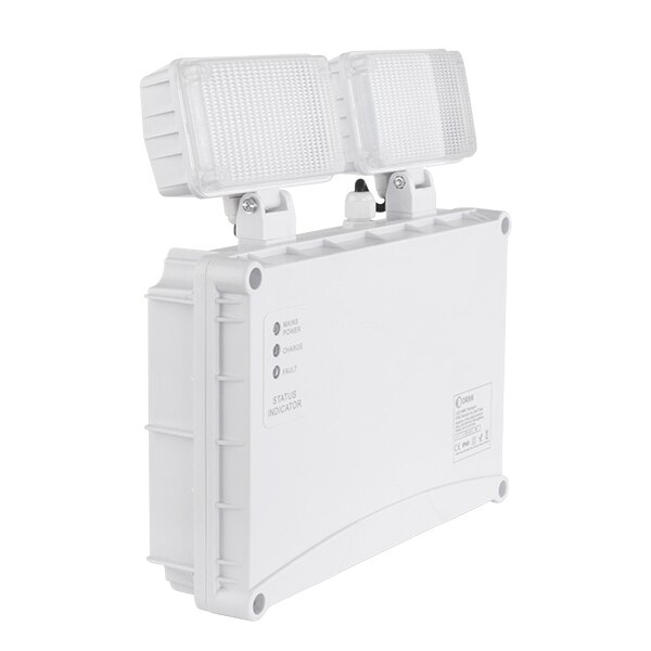 Tough IP65 polycarbonate enclosure for all environments