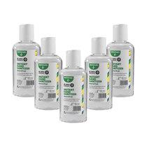 Pack of 5 -  Water-Jel Instant Hand Sanitiser