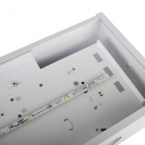 High efficiency LED lights