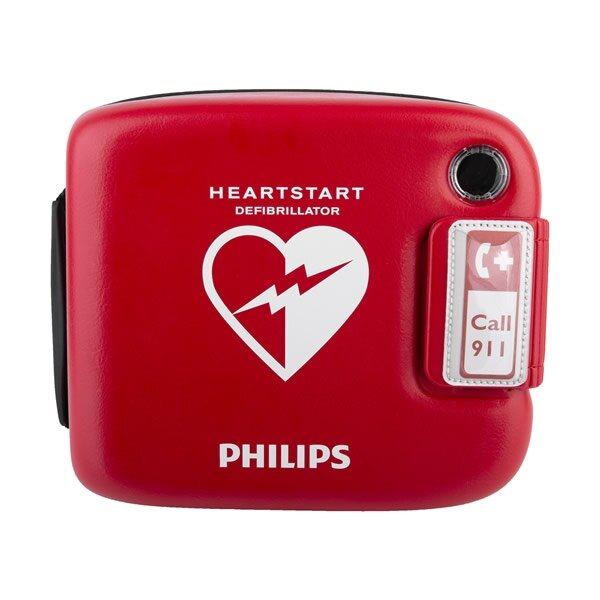 Philips HeartStart FRx Defibrillator Carry Case