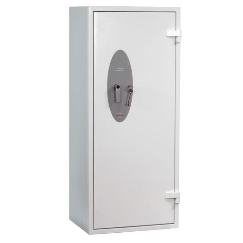 Phoenix Constellation 1133 Fireproof Security Safe with Key Lock