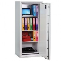 Phoenix Constellation 1133 fireproof security safe supplied with 3 shelves as standard