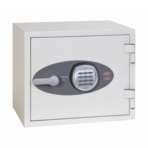 Phoenix Titan 1281 - Fire and Security Safe with Electronic Lock
