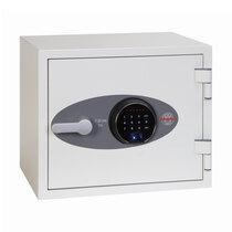Phoenix Titan 1281 - Fire and Security Safe with Fingerprint Lock