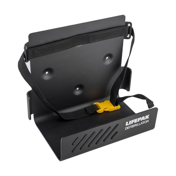 Lifepak 1000 Defibrillator Wall Bracket