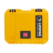 Lifepak CR Plus Water Tight Hard Carry Case