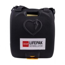 Lifepak CR Plus Soft Shell Carry Case