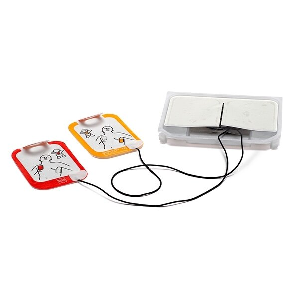 Lifepak CR2 Adult & Paediatric Defib Pads