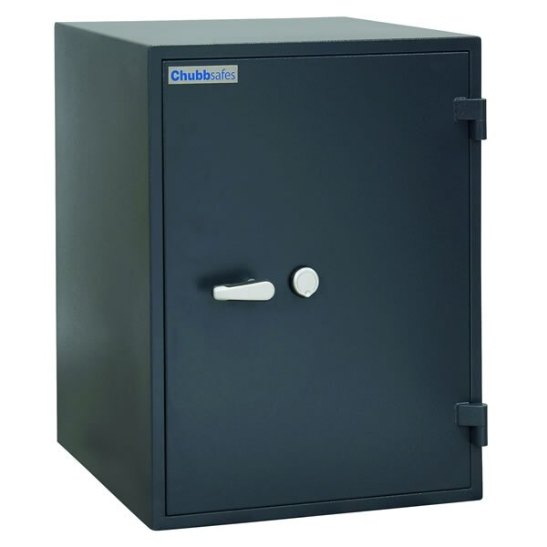 Chubbsafes Primus 190 - Fire and Security Safe with Key Lock
