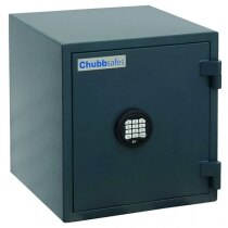 Chubbsafes Primus 45 - Fire and Security Safe with Electronic Lock