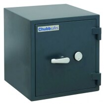 Chubbsafes Primus 45 - Fire and Security Safe with Key Lock