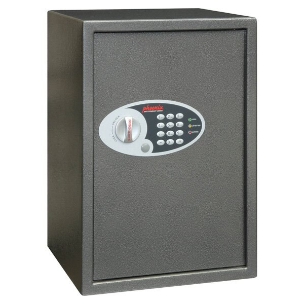 Phoenix Vela 0804E - Security Safe with Electronic Lock