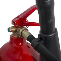 Cost-effective fire protection