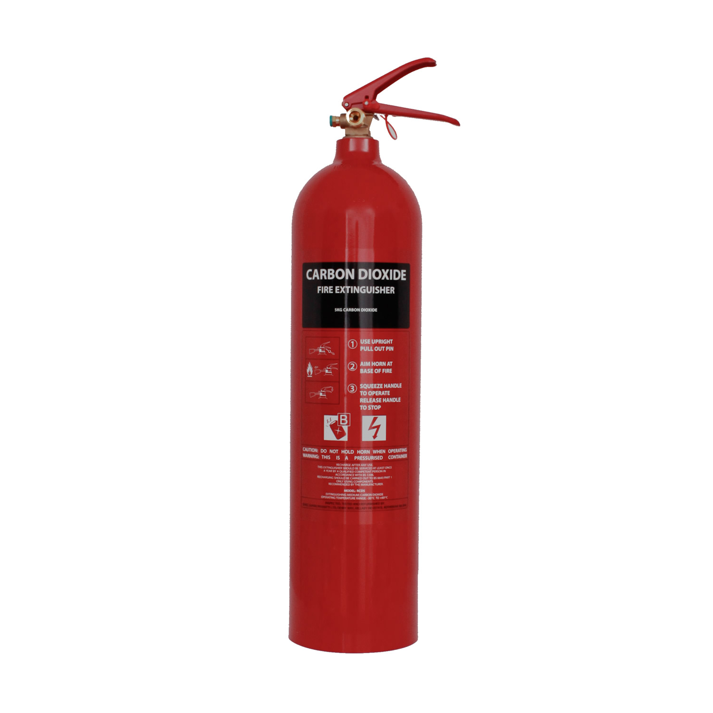 Ultrafire ECO 5kg CO2 Fire Extinguisher