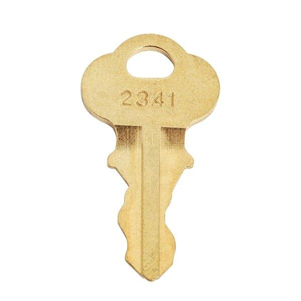 Spare Exit Stopper Keys