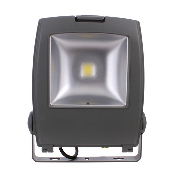 IP65 (weatherproof) floodlight