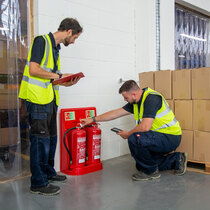 Professional bespoke fire safety consultation service