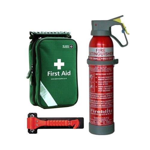 Safelincs Vehicle Safety Kit