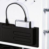 Sentry QE5531 Fire Safe USB back-up facility