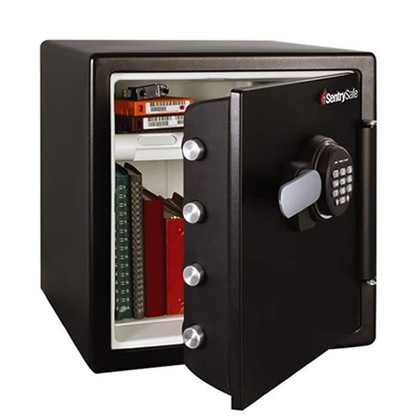 Sentry Safe SFW123FTC - Fire and Water Proof Safe