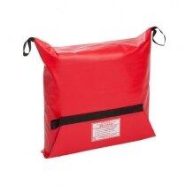 Hospital Aids Ski Pad wall mounted bag
