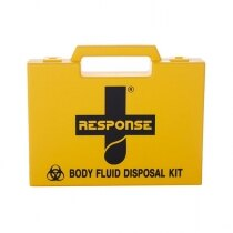 Body Fluid Disposal Kit for 2 Applications