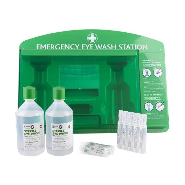 Eye Wash Station / Care Pod