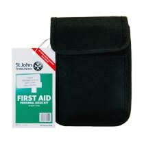 St John Ambulance Personal Issue First Aid Kit
