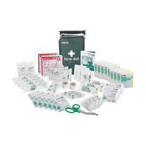 St John Ambulance Medium Compliant Zenith First Aid Kit