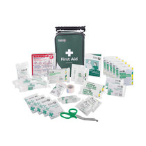 St John Ambulance Small Compliant Zenith First Aid Kit