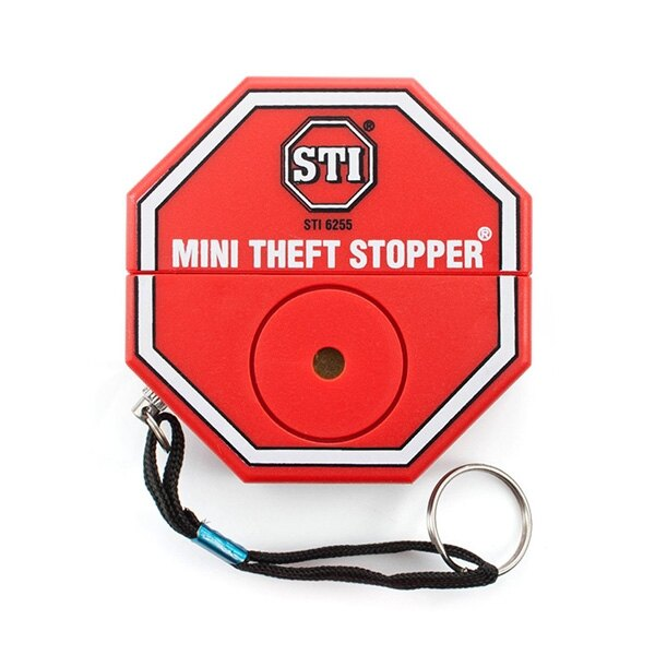 Mini Fire Extinguisher Theft Stopper