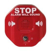 Exit Stopper Door Alarm - Single Door - STI 6400