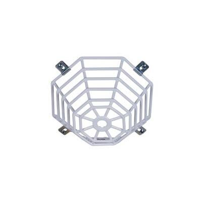 175x95mm Vandal Cage for smoke and fire detectors - image from below