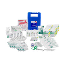 BS Large Catering Alpha First Aid Box
