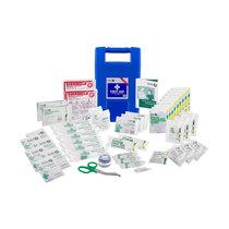 BS Medium Catering Alpha First Aid Box