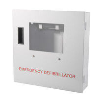Defibtech Wall Mounted Cabinet