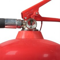 Ultrafire Redline 6ltr AFFF Foam Fire Extinguisher head cap